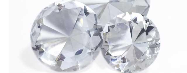 4月はダイヤモンド