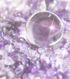 水晶購入時の注意点、失敗しない選び方。