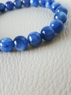 3月5日の誕生石のブルー・サファイア