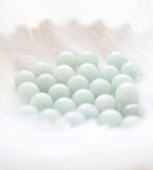 12月3日の誕生石のホワイト・ジェダイト