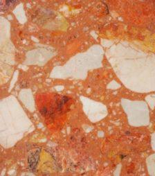12月23日の誕生石はオレンジ・ジェード