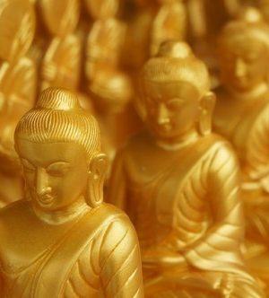 7月15日の誕生石「仏像真珠」