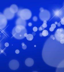 9月20日の誕生石「ブルー・スピネル」