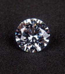 7月27日の誕生石メレー・ダイヤモンドを使ったジュエリー