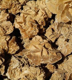 4月23日の誕生石、砂漠のバラ